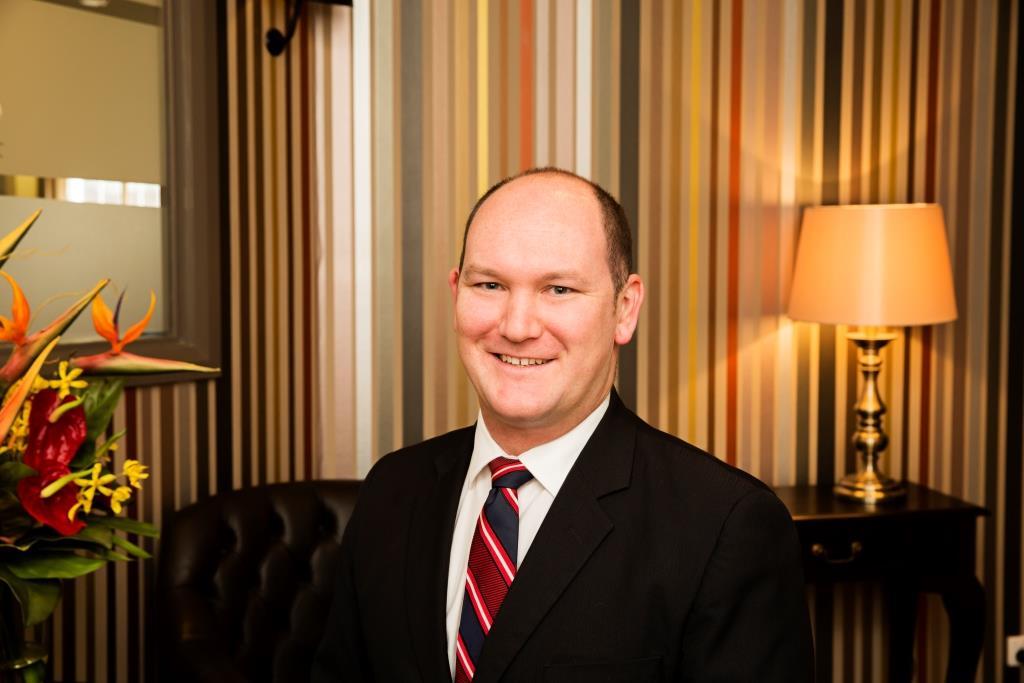 David Jukes Senior Consultant HorizonOne Recruitment Specialist Recruiter Canberra