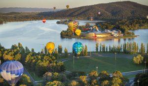 Canberra Region Job Market Update – A bright future ahead!