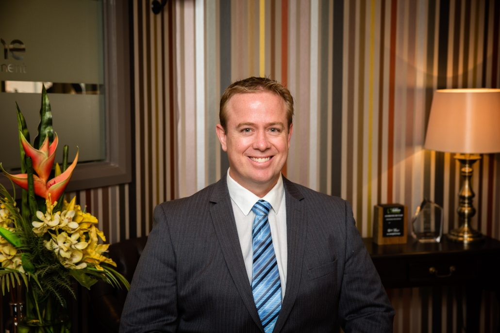 Wally Arndt General Manager HorizonOne Recruitment Specialist Recruiter Canberra