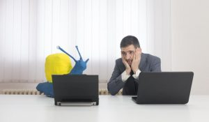 Your slow moving hiring process is losing you talent.