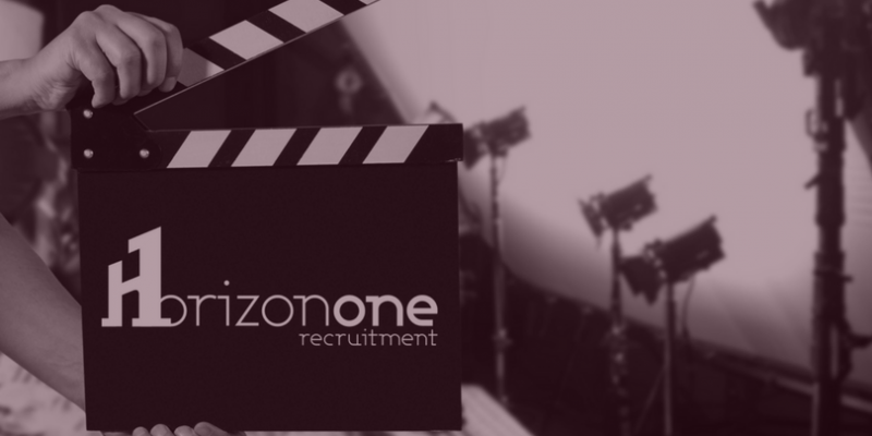 Another Exciting Update - HorizonOne Recruitment