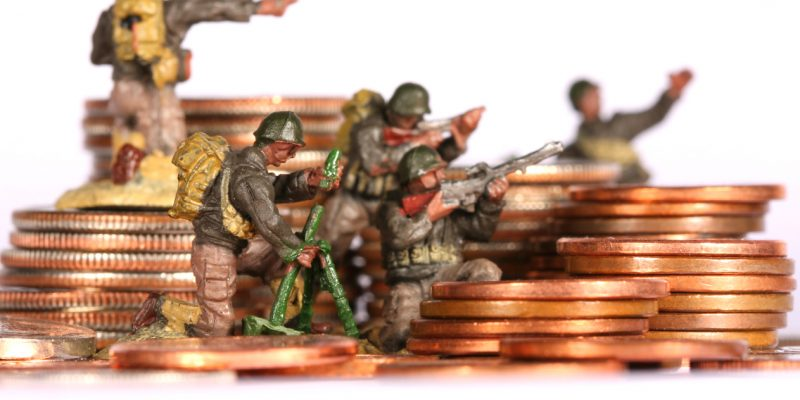 Are Your Budget Practices Actually Costing Your Organisation More in the War for Talent?