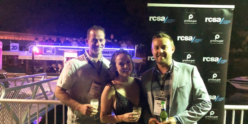 It's a Wrap! Top Takeaways From This Year's Inspiring RCSA Conference