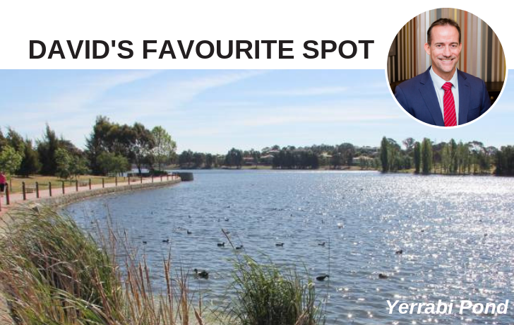 Do you have a secret summer spot in Canberra? HorizonOne Recruitment team share their favourite Canberra summer holiday destinations, including Yerrabi Pond, Old Canberra Inn, Duntroon Pool, Sonoma Bakery and Casuarina Sands. David Harrington