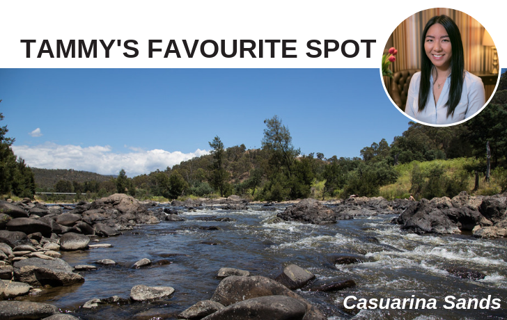 Do you have a secret summer spot in Canberra? HorizonOne Recruitment team share their favourite Canberra summer holiday destinations, including Yerrabi Pond, Old Canberra Inn, Duntroon Pool, Sonoma Bakery and Casuarina Sands. Tammy Tong