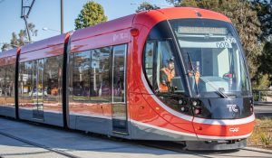Canberra's Light Rail