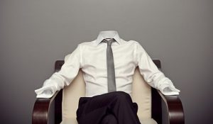 Ghosting your Recruiter: What are You Thinking??