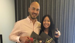 Team Promotions - Congratulations to Alan Larby & Tammy Tong! Two of HorizonOne 's superstar team members are celebrating this week having recently been promoted! Please join me in congratulating both Alan and Tammy on their fantastic achievements.