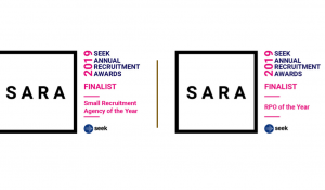Seek Annual Recruitment Awards Finalists