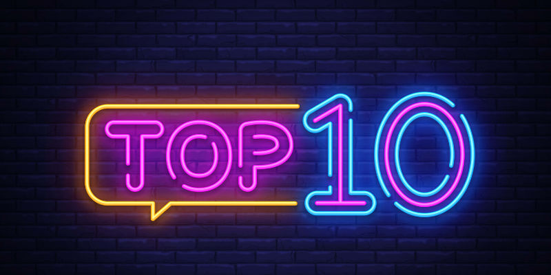 HorizonOne Top 10 Most Popular Articles From 2019