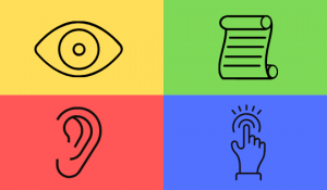 The Big 4 Employee Learning Styles and Why You Should Know Them. Our learning style will always be a little different to the person sitting next to us. This is an important consideration for all managers because our ability to teach make a huge difference to the productivity, efficiency, and engagement we achieve