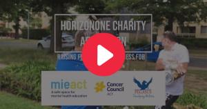 View our charity fundraiser event video